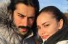 Бурак Йозчивит използва всяка свободна минута, за да е със съпругата си Фахрие Евджен