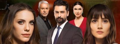 Халит се жени за Йълдъз в сериала