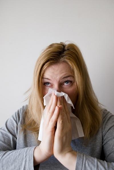 Кога ни хваща грип?