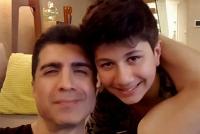 Племенникът на Йозджан Дениз кара Ферари с 250 км/час, турският КАТ го арестува