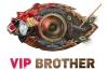 VIP BROTHER 10 ЩЕ